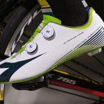 TEST: Zapatillas Diadora Vortex-Pro II