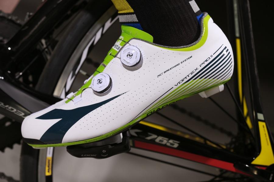 Zapatillas Diadora Vortex-Pro II