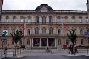 Museo Nacional de Tirol