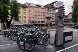 Stadtrad Innsbruck