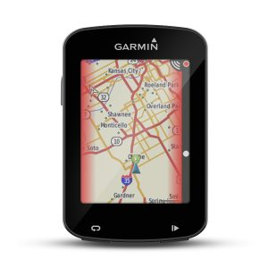 Garmin Edge 820 mapas