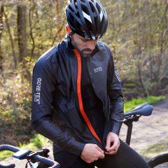 Chaqueta Gore Bike Wear One Giro GTX