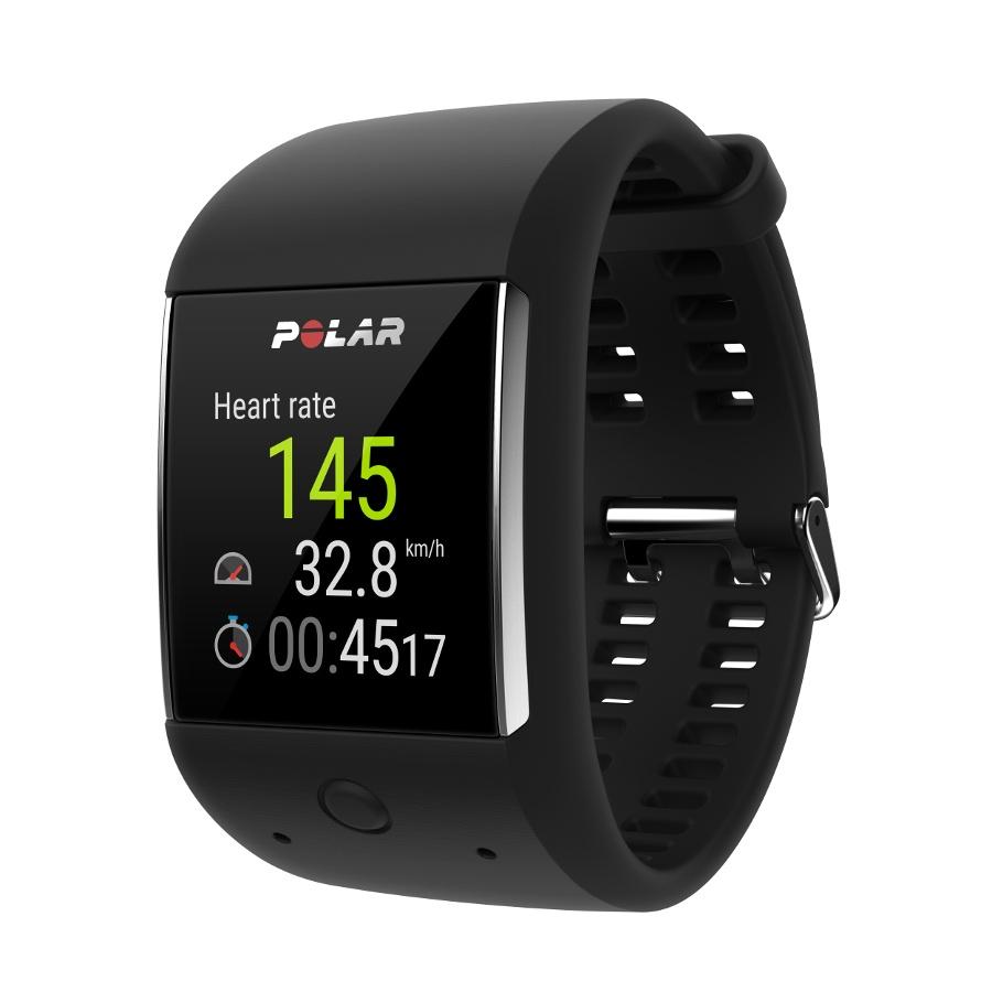 Polar M600 watch