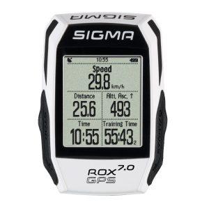 Sigma Rox GPS 7.0