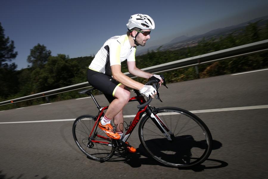 Bicicleta Wilier GTR Team