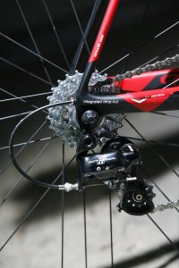 Wilier GTR Team Campagnolo