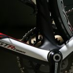 Wilier GTR Team pedalier