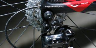 Cómo ajustar el cambio trasero de tu bicicleta