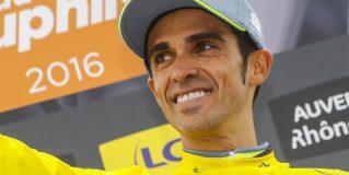 Alberto Contador ficha por el Trek-Segafredo