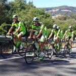 El Euskadi Basque Country-Murias Taldea seguirá en categoría Continental
