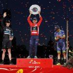 Lo mejor de la Vuelta 2016 en video