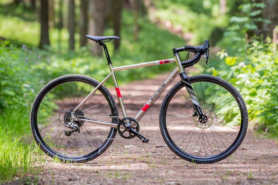 Bicicleta gravel Wilier Jaroon