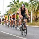 El Barcelona Triathlon toma la Ciudad Condal