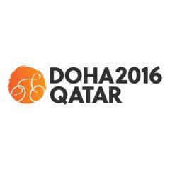 Calendario y horarios del Mundial Doha 2016