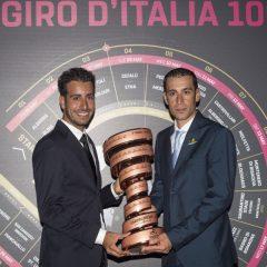 Giro de Italia 2017