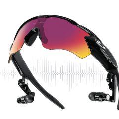 Gafas inteligentes Oakley Radar Pace