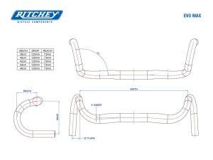 ritchey-wcs-evomax-medidas