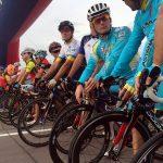 El Gran Fondo World Tour 2016 finaliza en Kazajistán