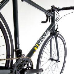 Bicicleta de carretera Wiggle, precio imbatible