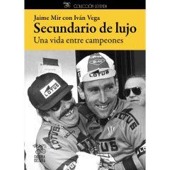 """Libro """"Secundario de lujo"""""""