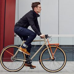 Vulpine Urban Cycling Jeans