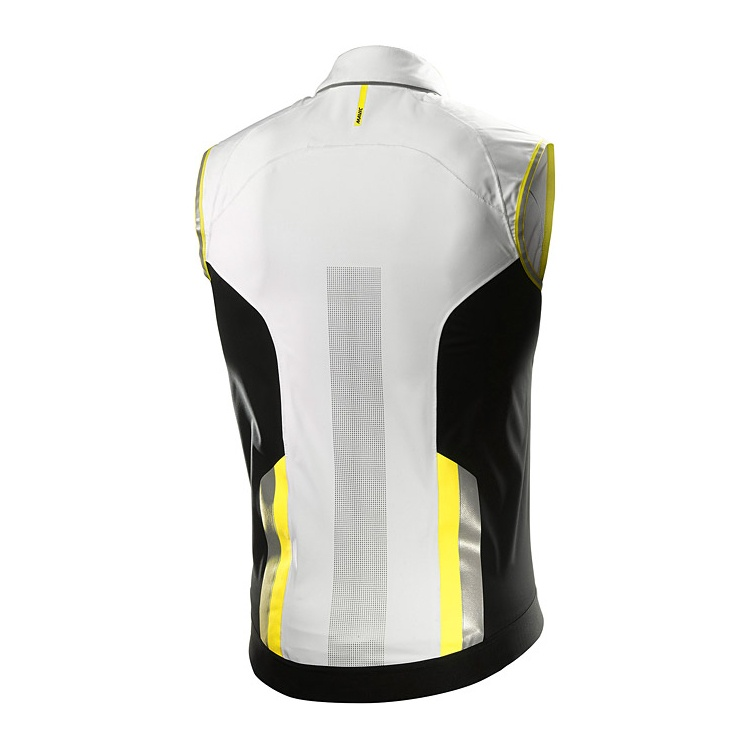 Mavic Vision H2O vest