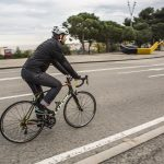 TEST: Chaqueta Pure Electric Plain