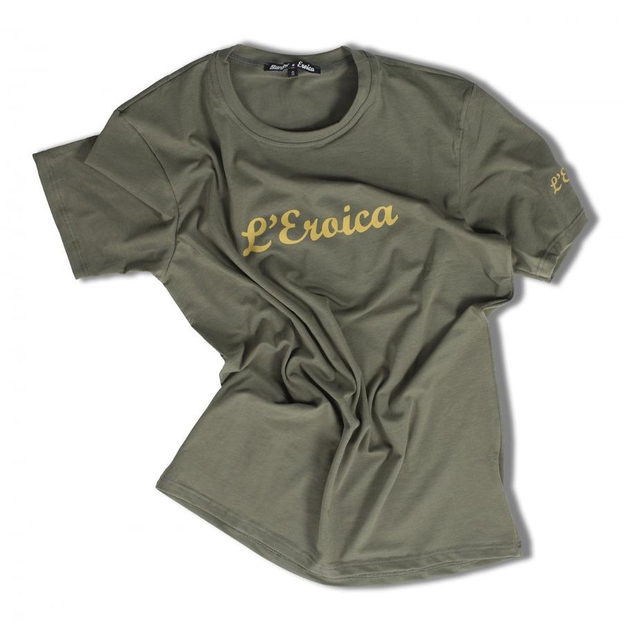 Santini Eroica T-Shirt