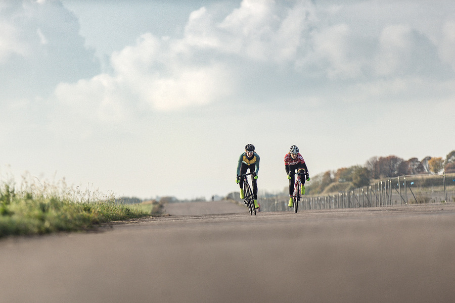 Cycling Friendly Hotels by SERHS