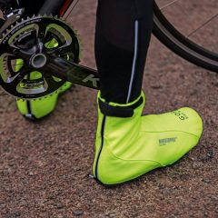 Cubrezapatillas Gore Bike Wear RoadGore Windstopper Thermo