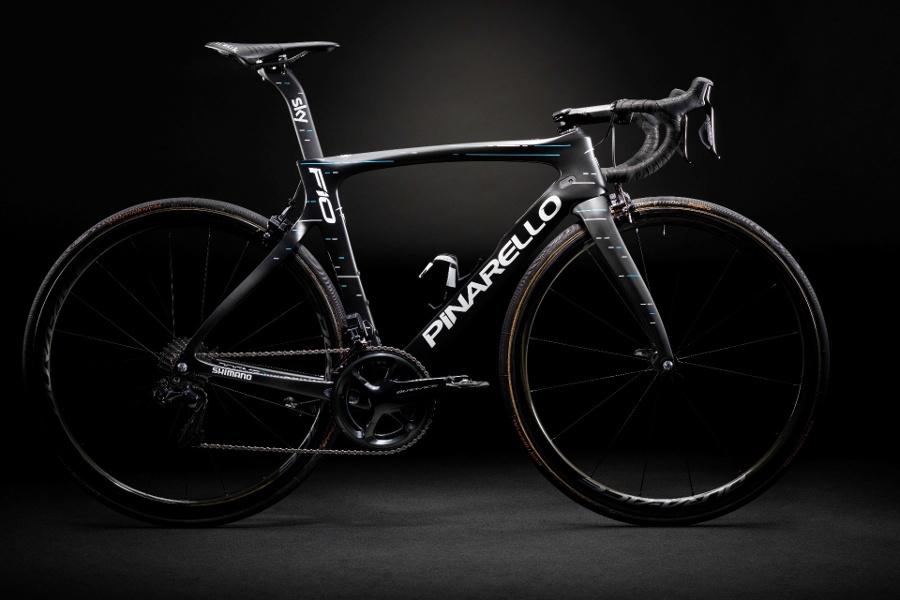 Bicicleta Pinarello Dogma F10