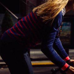 TEST: Ropa Rapha de mujer para ciclismo urbano