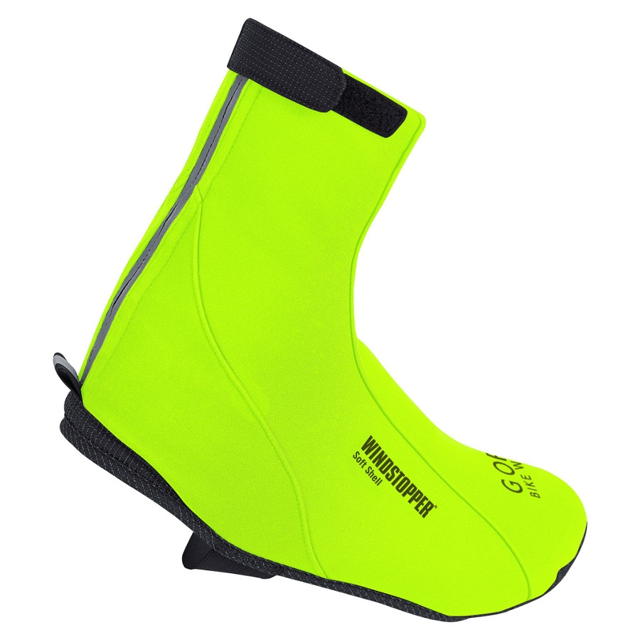 RoadGore Windstopper Thermo