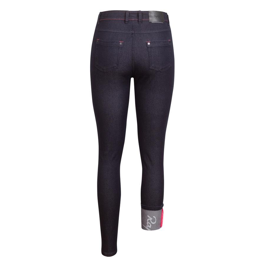 Women Jeans Rapha
