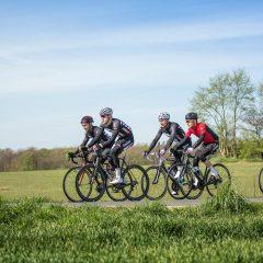 Nuevas rutas ciclistas seguras