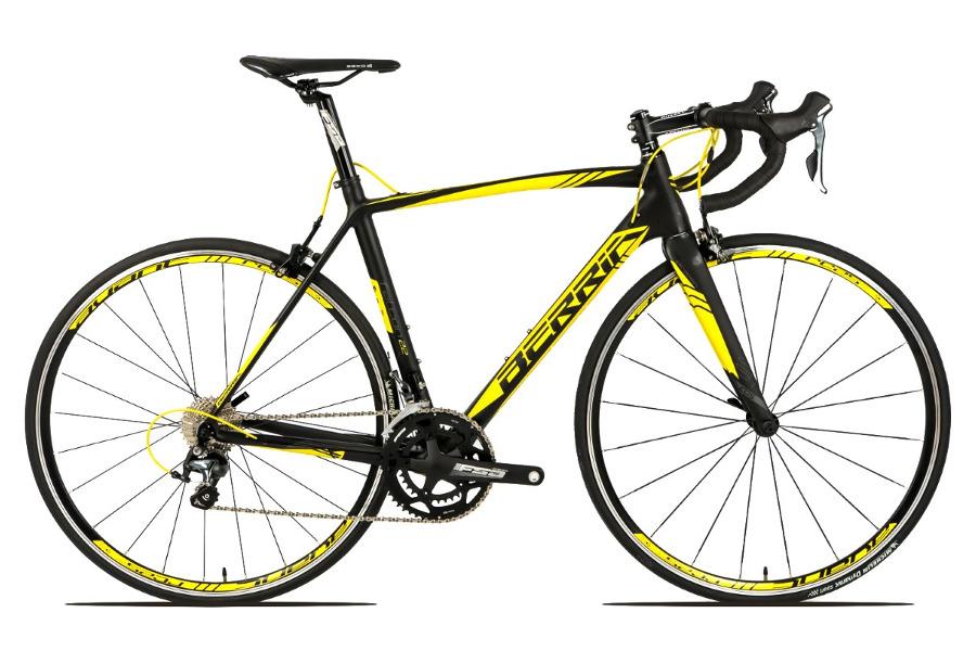 Bicicleta Berria Falcon Sport 9 Limited