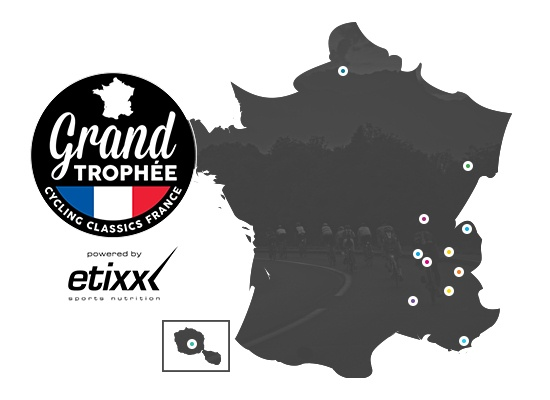 Grand Trophée France
