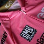 Maillots Santini Giro de Italia