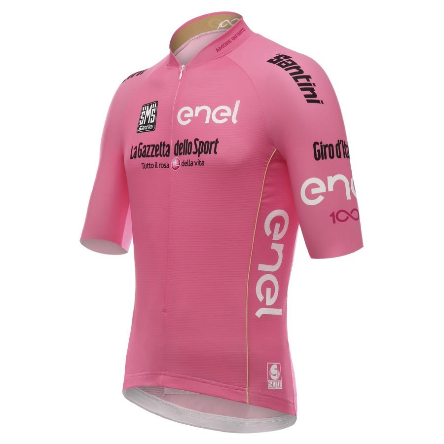 Santini Maglia Rosa Giro 2017