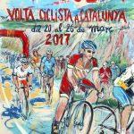 La Volta a Catalunya y ASO unen sus fuerzas
