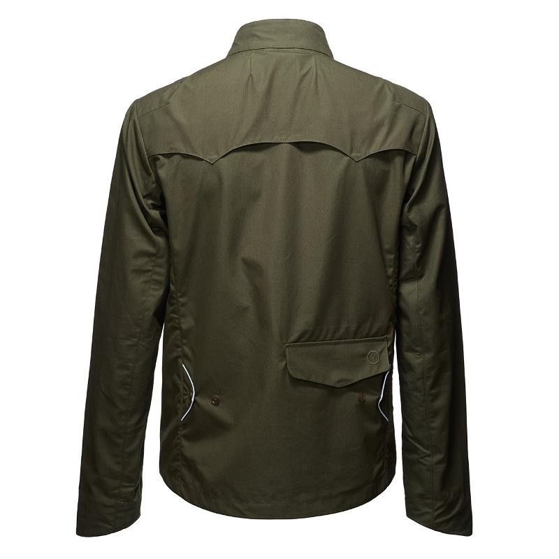 Vulpine Harrington chaqueta