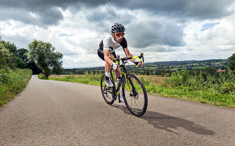 Códigos promocionales ciclismo