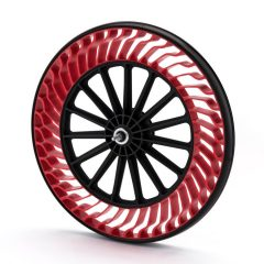 Bridgestone quiere revolucionar los neumáticos de bicicleta