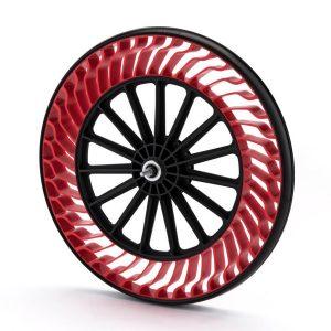 Neumático de bicicleta Bridgestone