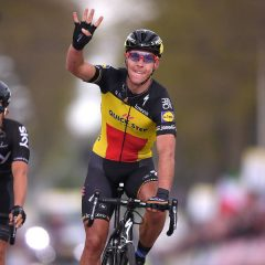 Video: Cuarta Amstel Gold Race para Gilbert
