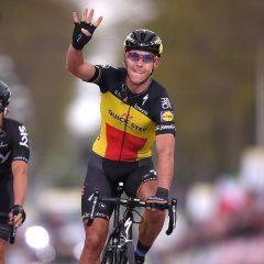 Video: Cuarta Amstel Gold Race para Gilbert