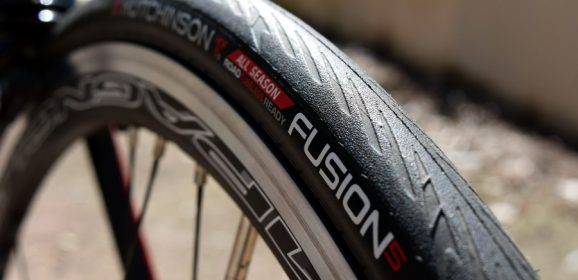 Neumáticos Hutchinson Fusion 5 Tubeless Ready