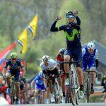 Video: Valverde suma su quinta Flecha Valona