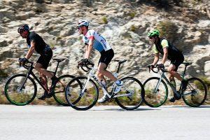 Bicicletas de carretera con frenos de disco baratas