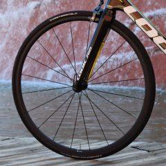 TEST: Ruedas DT Swiss PR 1400 Dicut OXiC